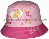 Casquillo del compartimiento del béisbol del cabrito del algodón de la manera/sombrero, sombrero flojo
