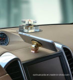 Smartphoes를 위한 자석 Car Mount Holder