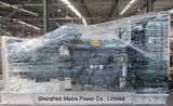 генератор промышленного тепловозного генератора резервный 500kVA 400kw 360kw 450kVA