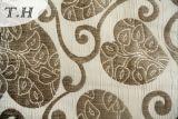愛パターンおよびブレンドの綿デザインのジャカードソファーファブリック