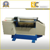 油圧CNCのスチールドラム1ゴム製シャフトの圧延の曲がる機械