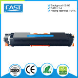 Nuevo uso compatible del cartucho de toner Ce311 para LaserJet Cp1025