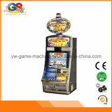 賭ける機械タイプ有益なスロットゲーム・マシン