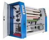 BOPPのジャンボロールテープスリッター