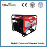 7.5kw 작은 열려있는 힘 전기 가솔린 발전기 세트