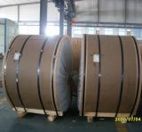 Bobina de la aleación de aluminio 5754 para la construcción
