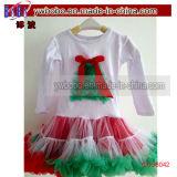 Trajes patrióticos do bebê da independência americana do traje do carnaval (COS8042)