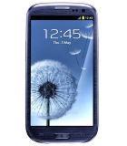 Androïde déverrouillé initial en gros 4 Amoled superbe de faisceau de 3G S3 I9300 Qude téléphone mobile intelligent de 4.8 pouces