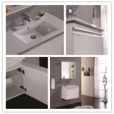 PVC Wall Bathroom Vanity di Demeter di modo con The Mirror