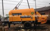 Venda quente e bomba de concreto nova condição de Energia Elétrica