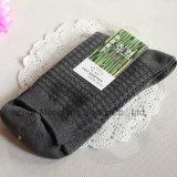 Großhandelsmann-schwitzten kundenspezifische Kleid-Baumwollsocken Absorptionsmittel