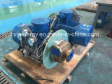 Alta qualità e Low Price Horizontal Cryogenic Liquid Transfer Oxygen Coolant Oil Centrifugal Pump
