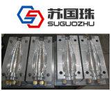 processo di soffiatura in forma della bottiglia di riempimento a caldo 1L per la macchina Semi-Automatica