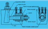 De Noot die van de Hoge snelheid van Feng van Biing Machine (BF-NF14B) vormen