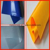 Брезент PVC водоустойчивых поверхностей гибкого трубопровода Sun-Упорный
