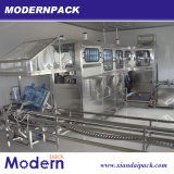 좋은 Quantity 5gallon Bottle Mineral Water Bottling Machine