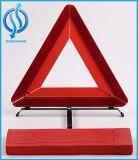 Triángulo amonestador del LED, triángulo reflexivo de la seguridad LED, triángulo amonestador de la luz que destella