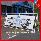 Bandera de PVC de alta calidad para una buena publicidad
