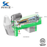 Центробежка сепаратора воды шуги серии Lw (LW350X1050)