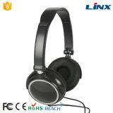 Nuevos productos la mayoría del buen auricular de la calidad de sonido del color negro durable