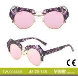 Forma nova por atacado Sunglasse polarizado com Ce (133-A)