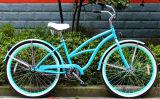 """26 """" Beach Cruiser Bike 단 하나 속도 숙녀"""