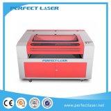 máquina de estaca de madeira acrílica do gravador do laser do CO2 do PVC do couro 60W-200W CE FDA de 1300 x de 900mm (PEDK-13090)