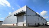 中国からの広く使用された鉄骨構造の倉庫