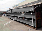 Edificio caliente de la estructura de acero de la venta