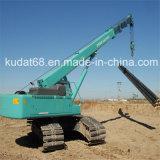 25tons Crawler Crane (QUY25)