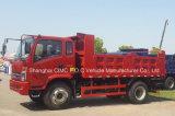 Sinotruk Hohan H3 2-10ton Light Duty 4X2 Dump Truck