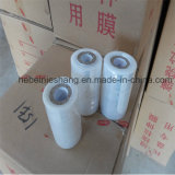 LLDPE PE Stretch Film Pallet Wrap Color Stretch Wrap Film