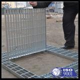 Профессиональные Grating решетки дренажа дороги изготовления
