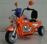 オートバイの12Vシミュレーションの乗車
