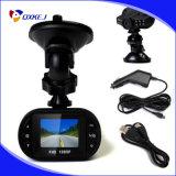 """C600 enregistreur de vision nocturne de came de tableau de bord d'enregistreur vidéo d'appareil-photo de véhicule du véhicule DVR d'affichage à cristaux liquides de la lentille de bonne qualité 12 plein HD 1080P 1.5 """""""