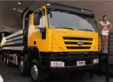 러시아에 있는 새로운 Kingkan 8X4 Tipper 또는 Dump Commercial Truck Hot