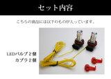 Hb3/Hb4 zwei Auto-Drehung-Licht der Farben-LED oder Nebel-Licht