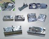 Stampaggio ad iniezione di plastica, modanatura di plastica dell'iniezione, lavorazione con utensili