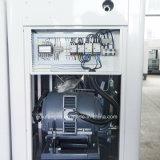 Jufeng Screw Air Compressor Jf-40A Belt Driven (8 Bar) 40HP/30kw