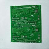 Prototipo de cobre de la fabricación del PWB 1 onza/2oz, PWB de /Hal/OSP del oro de la inmersión