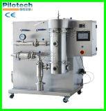 Machine chaude de dessiccateur de gel de jet de streptomycine de laboratoire de vente