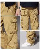 Pantaloni 2016 degli uomini Funky d'avanguardia di svago della molla dell'OEM