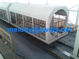 63mm-160mm PE/PP Plastic Pipe Production Machine