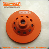 Stone Concrete Diamond Disc Turbo Cup Grind Wheel