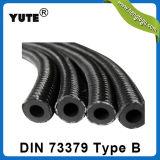 ISO/Ts16949 durite du carburant 2b tressée de 1/4 pouce NBR DIN 73379