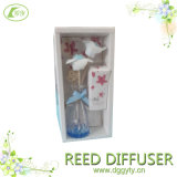 100ml Paper Box Packing Flower Reed Diffuser