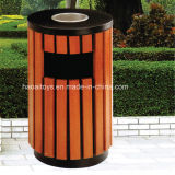 Sale (A-06401)のための高品質Wooden Dustbin