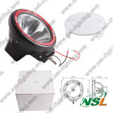 "H3 HID Offroad Light 9 "" Xenon Tube Spot Light 4X4 Driving 4 SUV Spot/Flood Beam Work Light"