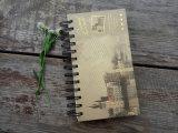 Выбитые шаржем тетради Провода-O книга в твердой обложке (NP (48K) - X-010)
