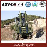 Ltma Dieselgabelstapler 5 Tonnen-raues Gelände-Gabelstapler für Verkauf